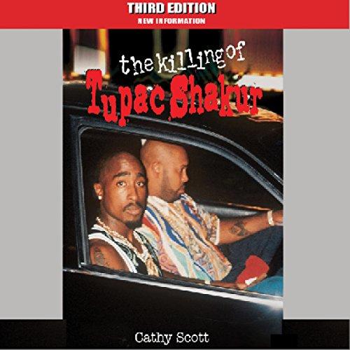 The Killing of Tupac Shakur cover art