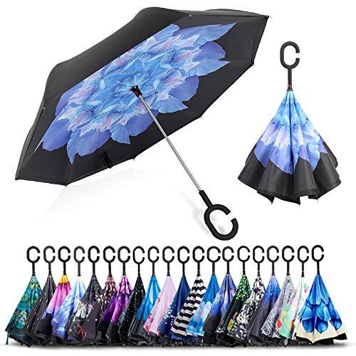ZOMAKE Regenschirm