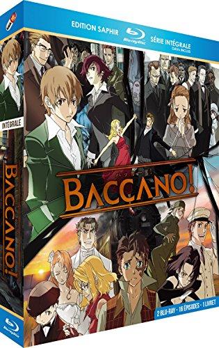 Baccano! - Intégrale + OAVs