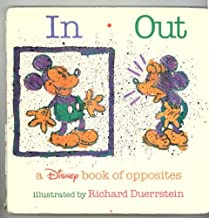 In-Out: A Disney Book of Opposites