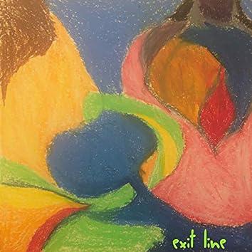 Exit Line EP