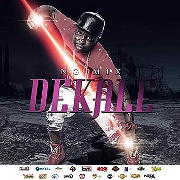 Yok pou pe kanaval Dj Ng Mix (feat. Vag lavi)