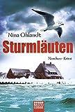 Sturmläuten: Nordsee-Krimi (Hauptkommissar John Benthien, Band 4)