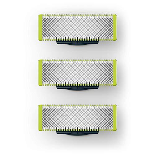 Philips QP230/50 Ersatzklingen für UK-OneBlade, 3 Stück