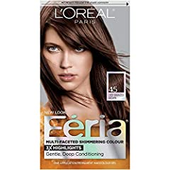FERIA IS MULTI-FACETED PERMANENT HAIR COLOR: Known for shimmering color & edgy colors, Feria permanent hair dye kits transform hair from blah to brilliant The Power Shimmer Feria Conditioner seals & smooths for lasting bold color that will turn heads...
