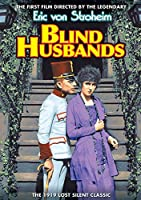 Blind Husbands [DVD]