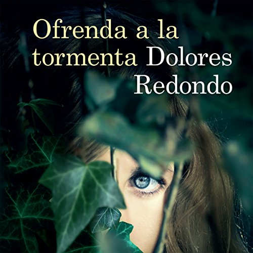 Ofrenda a la tormenta [Offering to the Storm] cover art