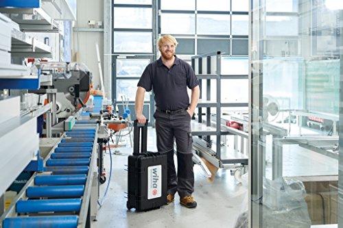 Wiha Werkzeug Set Elektriker Competence XXL gemischt 115-tlg. in Koffer (40524) - 3