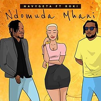 Ndomuda Mhani