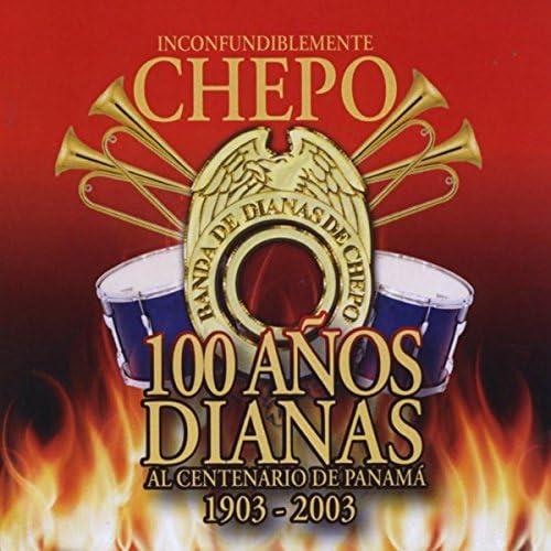 Banda de Dianas de Chepo