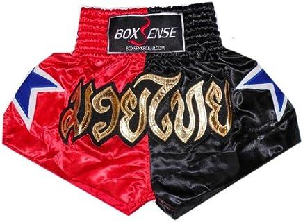 Boxsense Muay Thai Box Hose, Thaishort Thaiboxhosen Thaiboxhosen Thaiboxhosen Kids   Größe XS (21- 24 )   BXSKID-004 B008MT7JNM   | Spielen Sie auf der ganzen Welt und verhindern Sie, dass Ihre Kinder einsam sind  0a3f35
