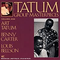 The Tatum Group Masterpieces, Vol. 1 by Art Tatum (1991-07-01)