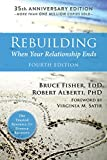 Rebuilding: When Your Relationship Ends (English Edition)