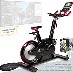 Sportstech SX600 exercise bike