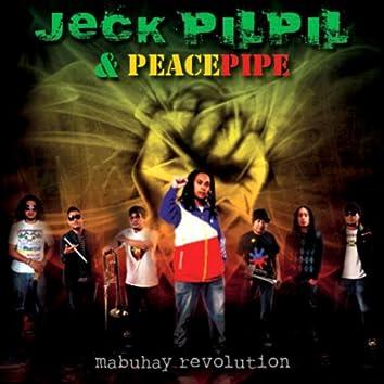 Mabuhay Revolution