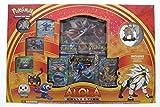 Pokemon TCG: Alola Solgaleo Collection Box