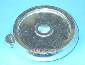 Electrolux Corbero No3 brander 76 mm wielnaafhouder