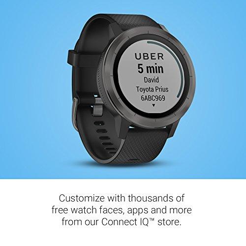 Garmin, Montre Intelligente GPS vívoactive 3