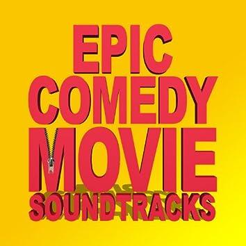 Epic Comedy Movie Soundtracks - Funny Films