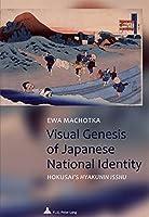 Visual Genesis of Japanese National Identity: Hokusai's Hyakunin Isshu