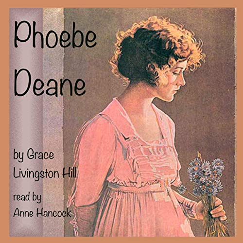 Phoebe Deane cover art