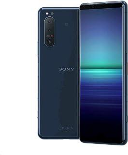 Sony Xperia 5 II Smartphone - 6.1 Inch 21:9 CinemaWide™ FHD+ HDR OLED display 120Hz - Triple lens camera - 8 GB RAM - 256 ...
