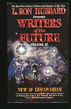 L. Ron Hubbard Presents Writers of the Future Volume XI - Book #11 of the L. Ron Hubbard Presents Writers of the Future