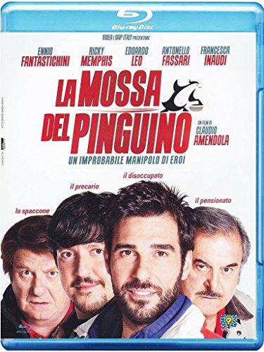La mossa del pinguino [Blu-ray] [IT Import]