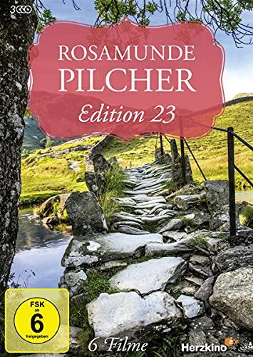 Rosamunde Pilcher Edition 23 [3 DVDs]