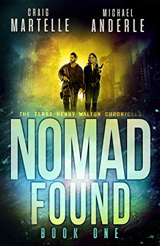 Nomad Found by Martelle, Craig & Michael Anderle ebook deal