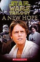 A New Hope (Star Wars, Episode IV)