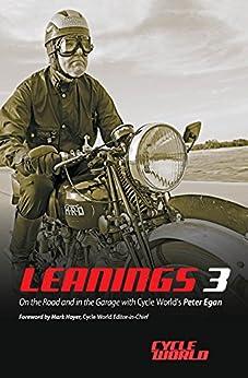 Leanings 3 by [Peter Egan]