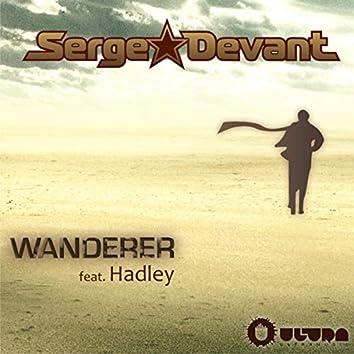 Wanderer (feat. Hadley)