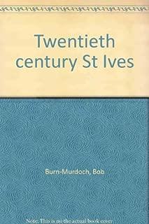 Twentieth century St Ives
