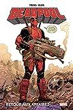 Deadpool - Retour aux affaires