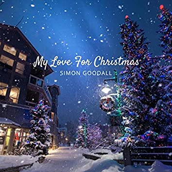 My Love for Christmas