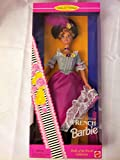 Best Barbie Boot Brushes - Barbie Dolls of the World French Collector Doll Review