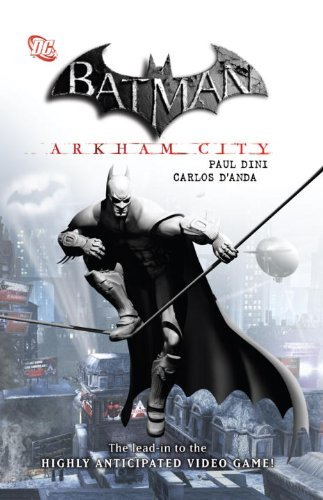 (Batman: Streets of Gotham: The House of Hush) By Dini, Paul (Author) Hardcover on (08 , 2011)