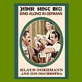 Jeder singt mit! sing along in german (Original 1962 Rare Album - Remastered)