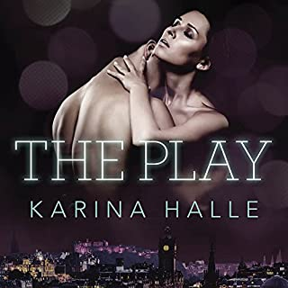 The Play                   Written by:                                                                                                                                 Karina Halle                               Narrated by:                                                                                                                                 Antony Ferguson,                                                                                        Jillian Macie                      Length: 17 hrs and 22 mins     Not rated yet     Overall 0.0
