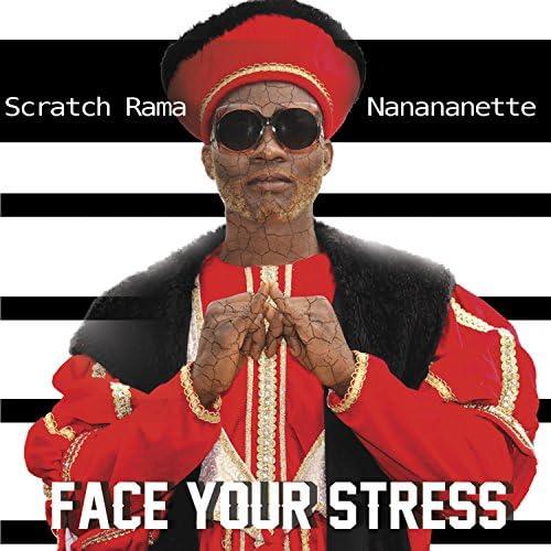 Scratch Rama
