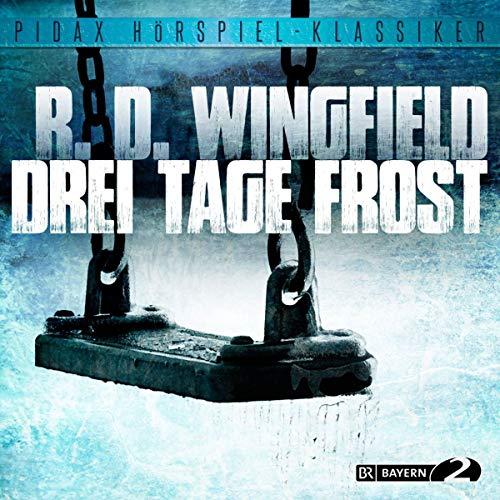 Drei Tage Frost Titelbild
