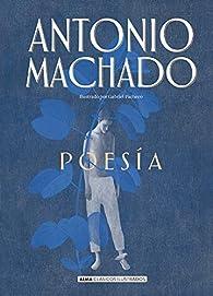 Poesía par Antonio Machado