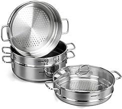 korkmaz Perla Ravioli Cookware