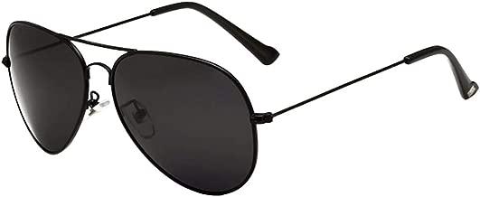 نظارات شمسية من فيثديا باطار اسود VABB3026