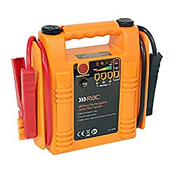 Compact and easy to use recharges from 230v main adapter or via the car battery. Comes with battery status LED indicator with dual 12v DC output sockets. Suitable for vehicles up to 1500cc. Built-in lead acid rechargeable battery Dual 12v DC output s...