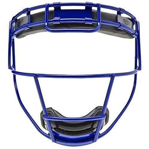 Schutt Sports Softball Fielders Guard (Royal Blue, Varsity)