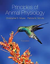 Principles of Animal Physiology Plus Companion Website with Pearson eText -- Access Card Package (3rd Edition)