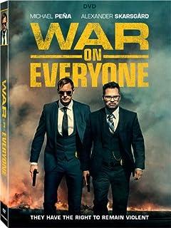War On Everyone [DVD]