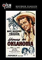 Home in Oklahoma / [DVD]